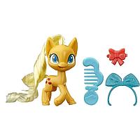 Набор Зелье Моя Маленькая Пони Эплджек My Little Pony Applejack Potion Pony Figure Hasbro E9180