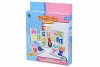 Same Toy Пазл Мозаика Alphabet series, 126 элементов, фото 1