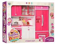 """Кукольный набор мебели """"Кухня"""", Limo Toy, QF26210PW"""