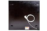 Обогреватель экономный электрический Теплокерамик ТСМ 400 чёрный (проф. серия), фото 5