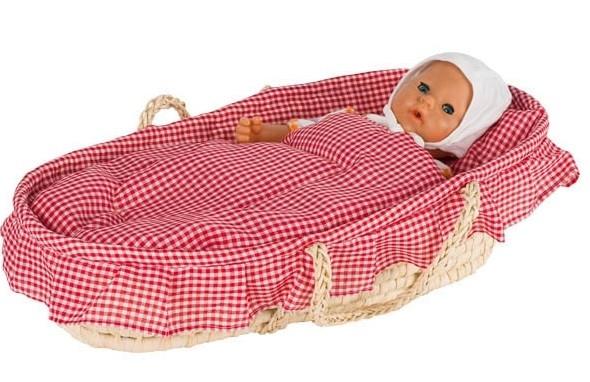 Goki Люлька із комплектом постілі