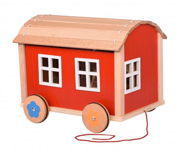 Goki Ляльковий будинок - Візок пілігримів