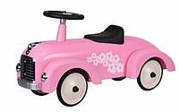 Goki Толокар -  Ретро машина, рожевий, фото 1