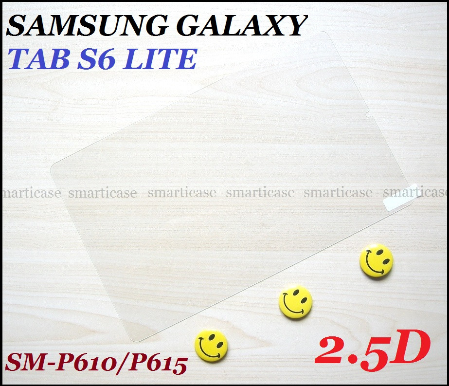 Захисне скло 2,5 d для Samsung Galaxy Tab S6 lite SM-P610 SM-P615 від Mietubl