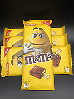 Шоколад MM'S с драже и арахисом 165г