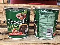 Шоколадная паста Chocofini Orzekhowa  с лесными орехами, 400 г