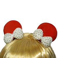 Заколка для волос Ушки Микки Мауса