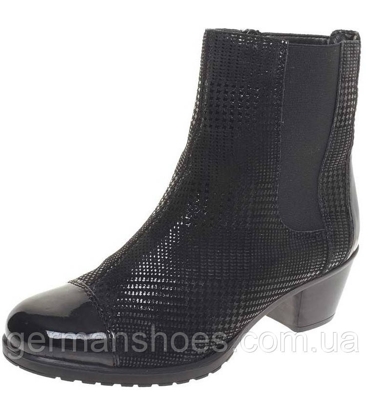 Ботинки женские Rieker Y0058-00