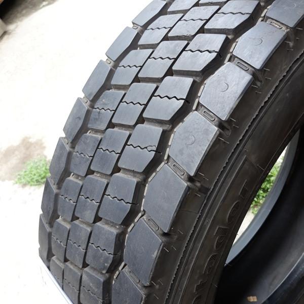 Грузовые шины б.у. / резина бу 215.75.r17.5 Matador DHR4 Матадор