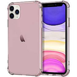 """Чехол Apple iPhone 11 Pro (5.8""""), TPU Epic Ease с усиленными углами"""