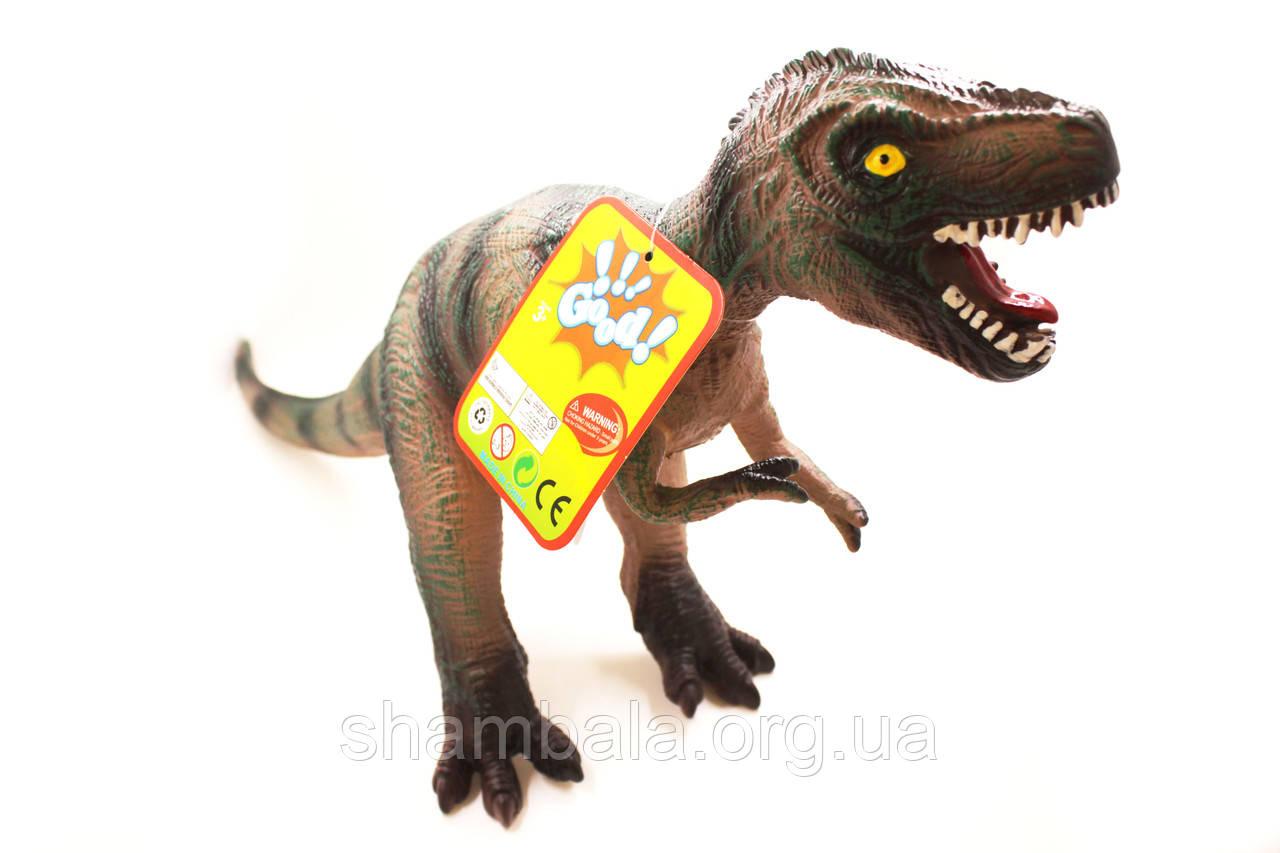 Фігурка Dinosaur Tirex (081816)