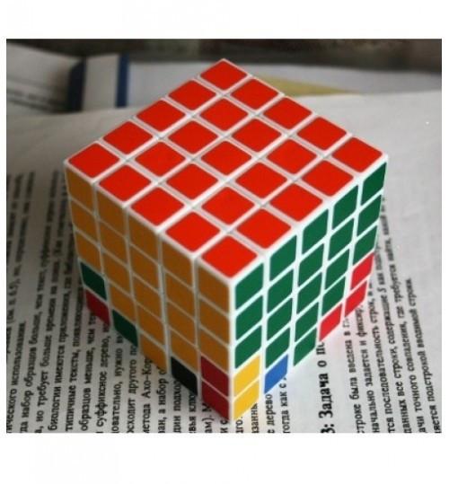 Кубик Рубіка мега великий 5*5