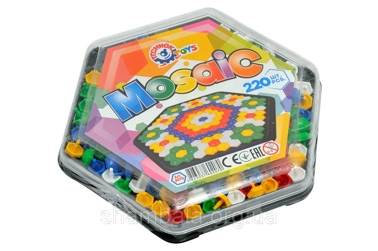 "Гра Technok Toys ""Mosaic"" (078601)"
