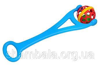 "Іграшка-каталка ""Ball"" (078137)"