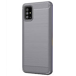 Чехол Samsung Galaxy A51, TPU Slim Series
