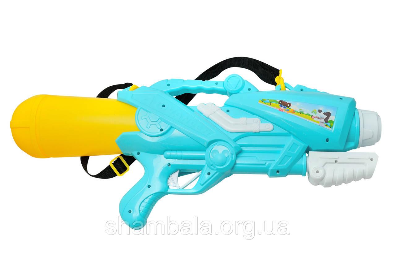 """Водяний пістолет """"Water gun"""" (079318)"""