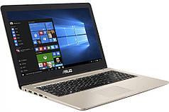 Ноутбук Asus VivoBook Pro N580VD-FY269T (90NB0FL1-M03930) Silver Уцінка