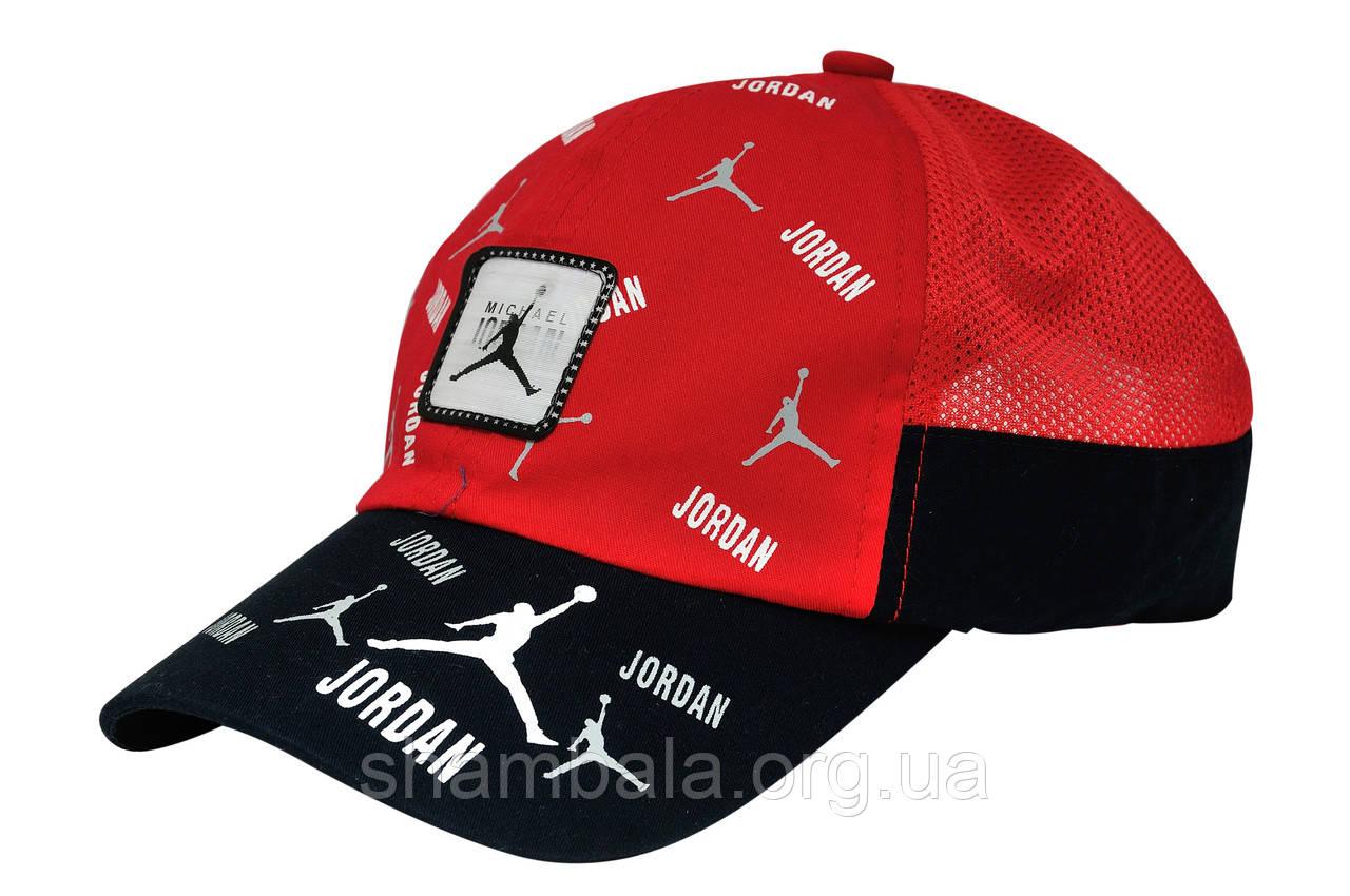 """Бейсболка Certificate """"Jordan"""" для хлопчиків (078557)"""