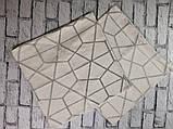 Красивая пара плотных декоративных наволочек 2 шт от тсм Tchibo (Чибо), Германия, фото 5