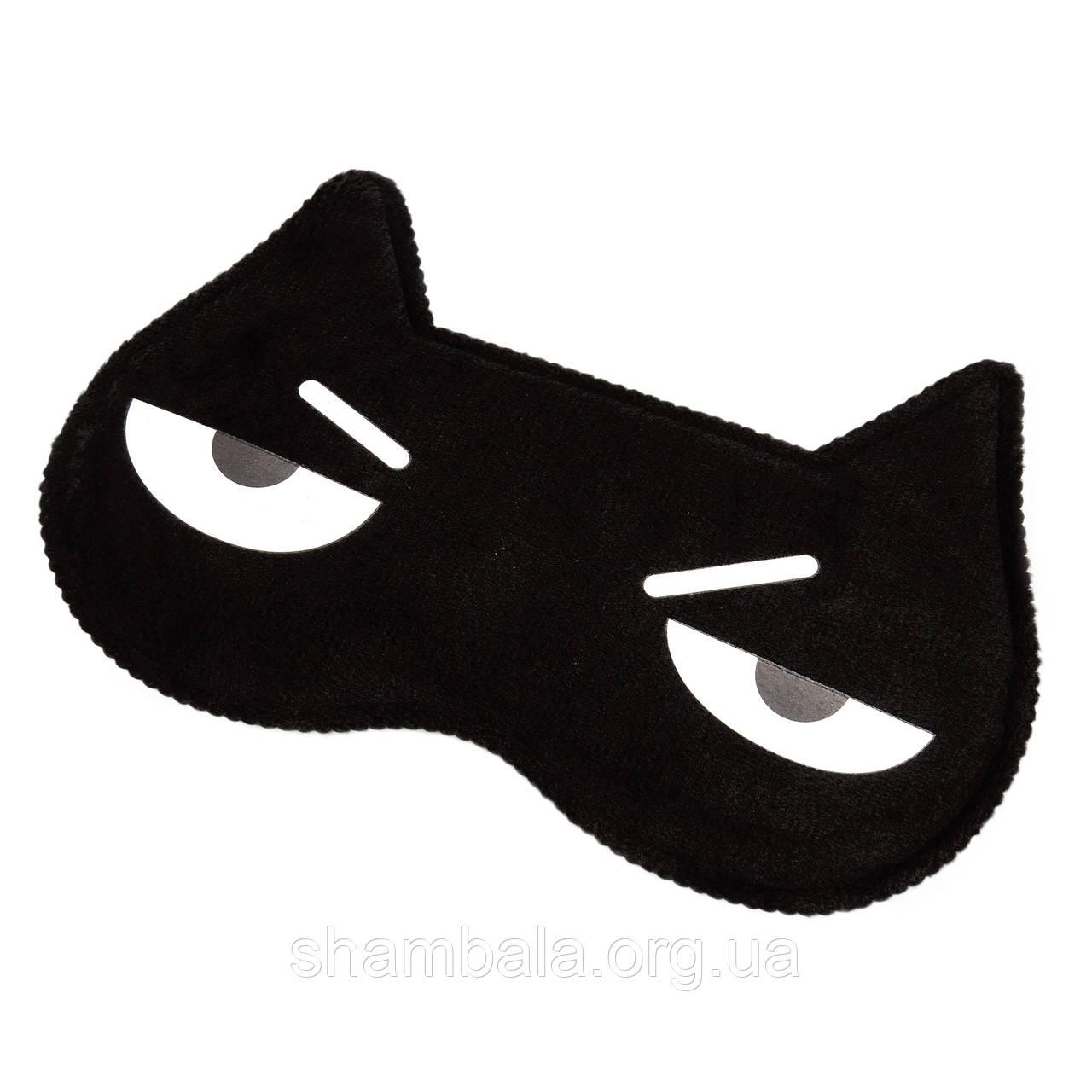 "Маска для сна ""Cat"" (067261)"