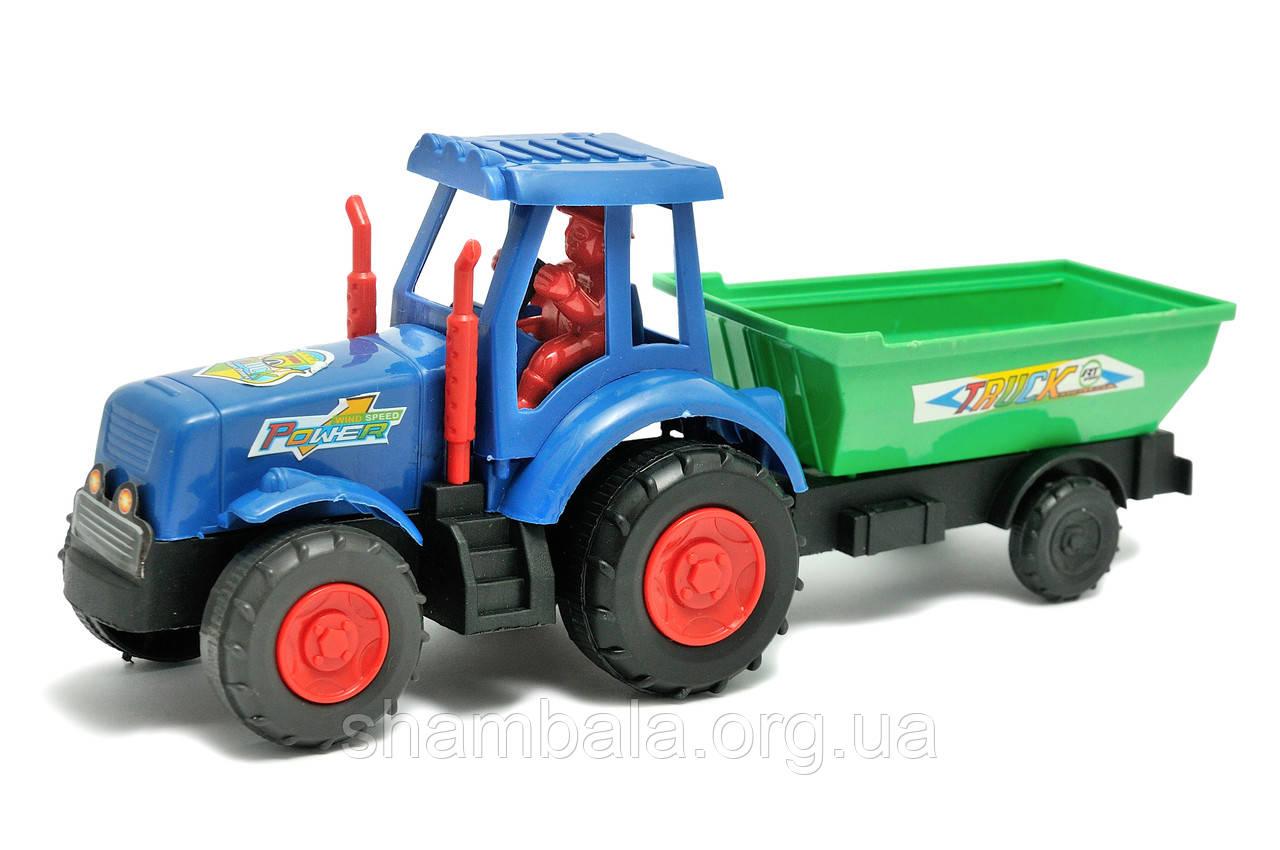 "Вантажівка Toys ""Truck"" (065830)"