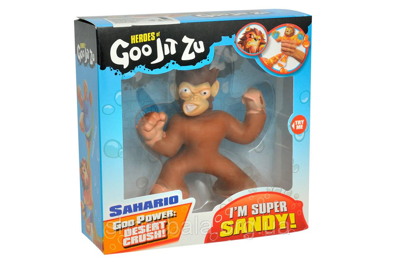 """Ігрова фігурка Try me """"Goo Jit Zu - Sanario"""" (076676)"""
