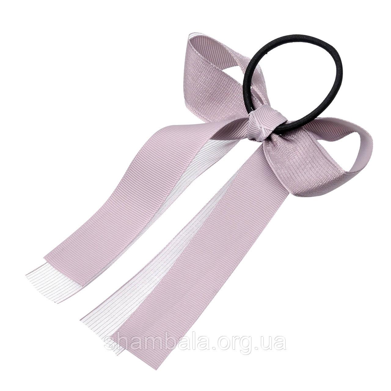 """Бант-резинка для волос """"Ribbons"""" (077635)"""