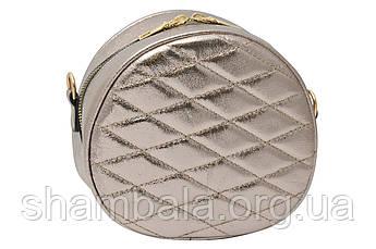 Жіноча сумка MQ кругла (054032)