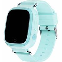Смарт-годинник Gelius Pro GP-PK003 GPS Blue