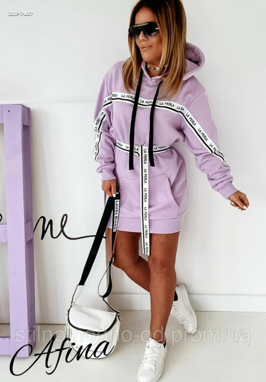 """Жіноча сукня """"Мувіль"""" від СтильноМодно"""