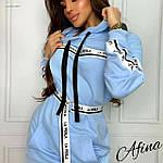 """Жіноча сукня """"Мувіль"""" від СтильноМодно, фото 3"""