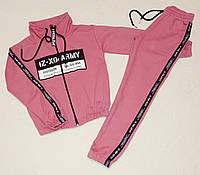 Спортивный костюм для девушки подростка Размеры 158 164, фото 1