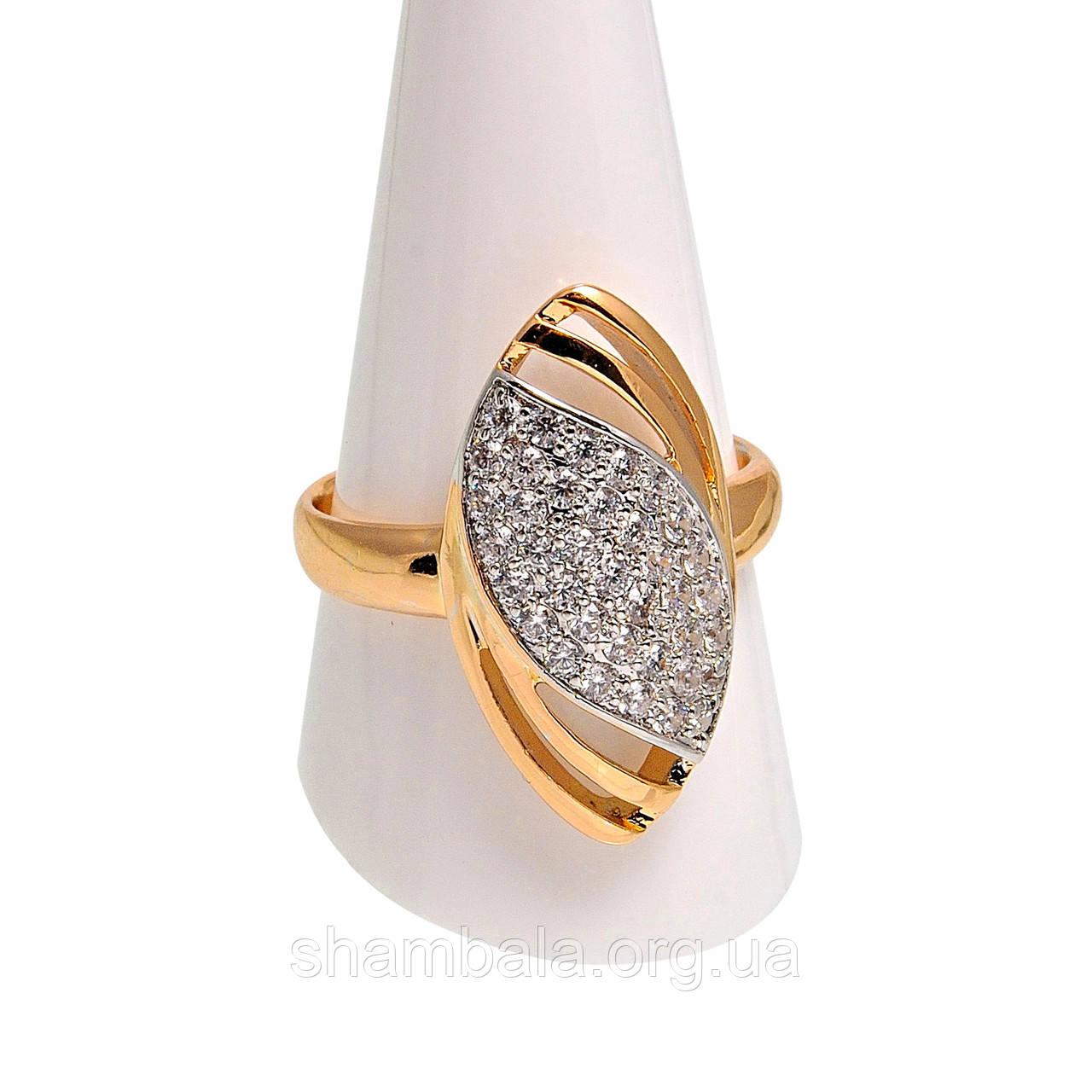 Перстень Ring розмір 10 (080437)