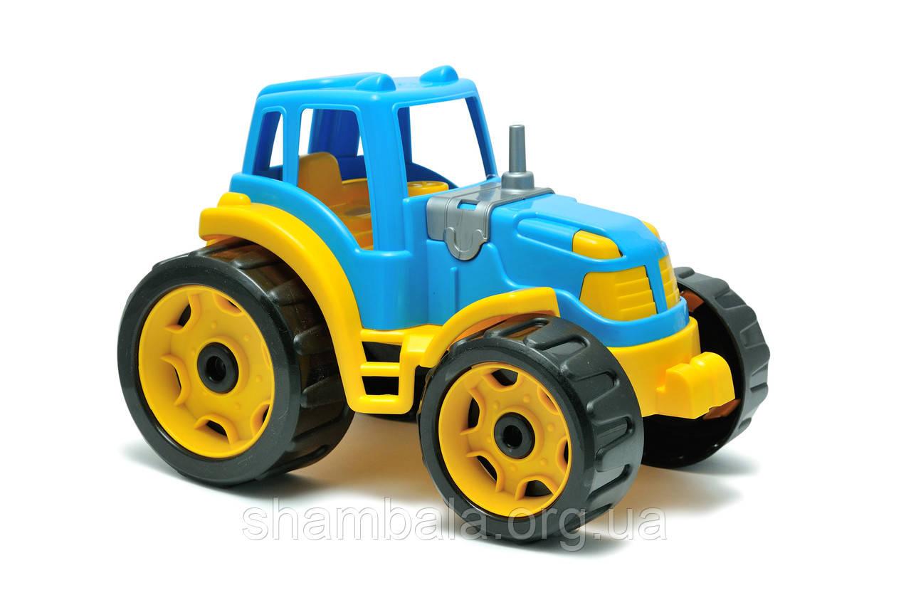"""Трактор """"Economic"""" (080161)"""