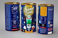 Набор для творчества Danko toys Гелевая Свеча GS-01-01 в тубусе Разноцветный 2-GS-01-01-50150, КОД: 1076952