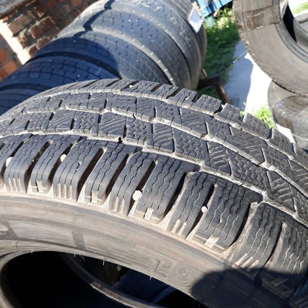 Шины б.у. 235.65.r16с Michelin Agilis Alpin Мишлен. Резина бу для микроавтобусов. Автошина усиленная. Цешка