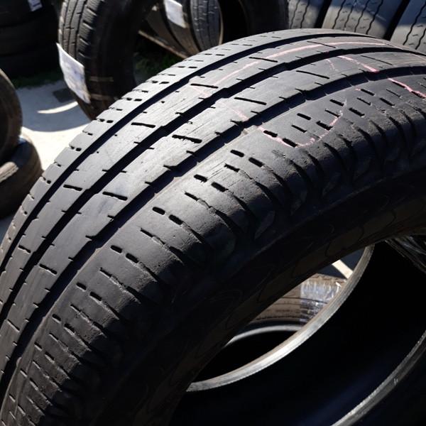 Бусовские шины б.у. / резина бу 235.65.r16с Continental Vanco 2 Континенталь