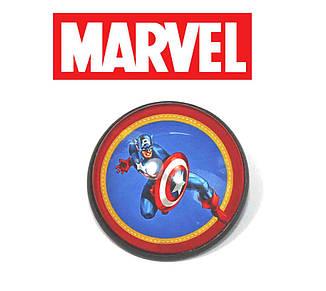 Значок с Капитаном Америка Marvel