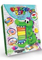 Набор для творчества Dankotoys Пластилиновое мыло 6 цветов TOY-105090, КОД: 1279392