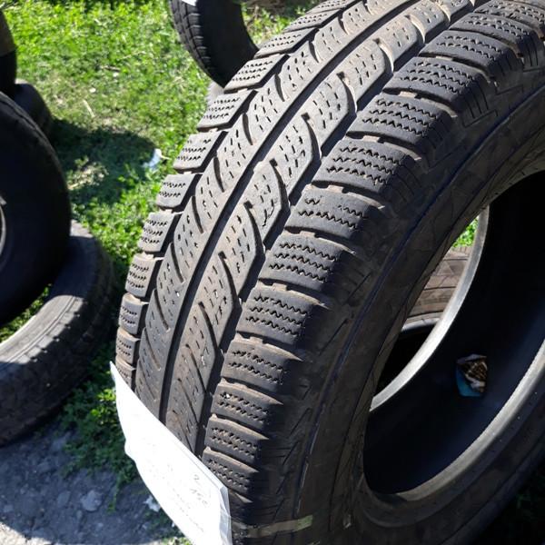 Бусовские шины б.у. / резина бу 225.70.r15с Continental Vanco Winter 2 Континенталь
