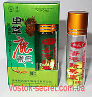 Натуральная китайский препарат для потенции ShenBaoPian, 10таблеток × 9800мг, фото 1