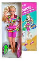 Колекційна лялька Барбі Barbie Kool-Aid Wacky Warehouse 1992 Mattel 10309