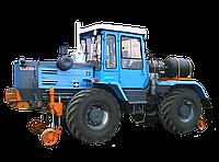 ХТЗ-150К-09-25 с модулем KPT-1