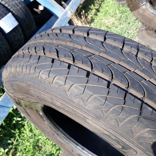 Бусовские шины б.у. / резина бу 195.r14с Semperit Vanlife Семперит