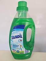 Жидкий стиральный порошок Tandil White, 1500ml