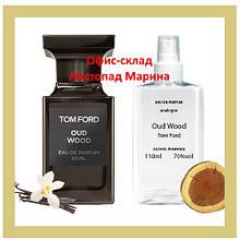 Tom Ford Oud Wood унісекс, для жінок і чоловіків Analogue Parfume 110 мл