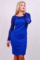Женское платье  (42-54) 8074