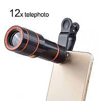 Смарт Линза Mobile Phone Telescope