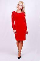 Женское платье  (42-54) 8074.1