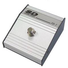Футсвич для гитарного усилителя SOUND DRIVE FS1C